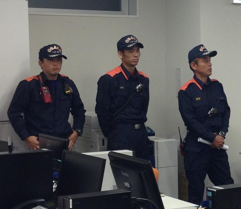 BCM訓練(西消防署の皆様).jpg